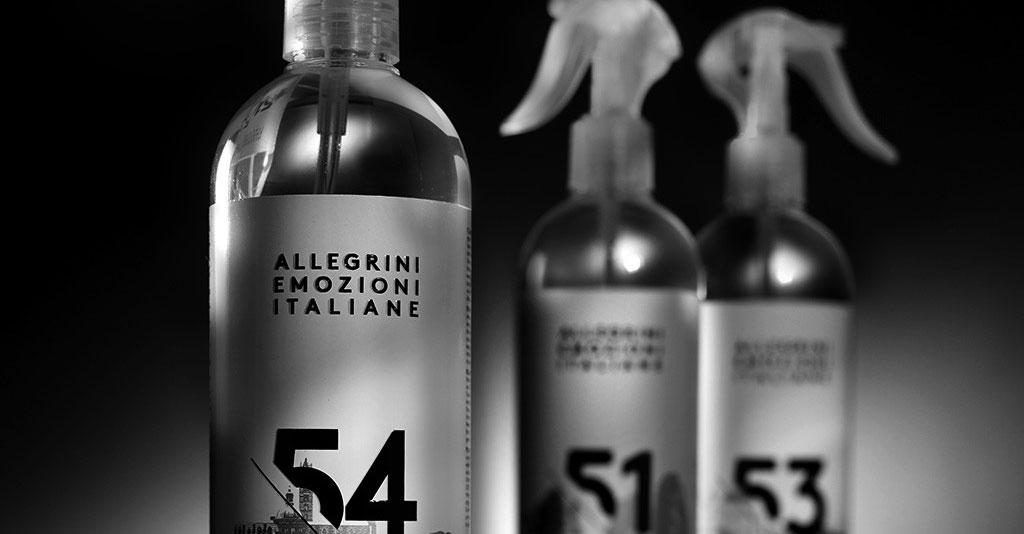 allegrini essenze italiane diffusori diffusore essenze profumi emc bergamo