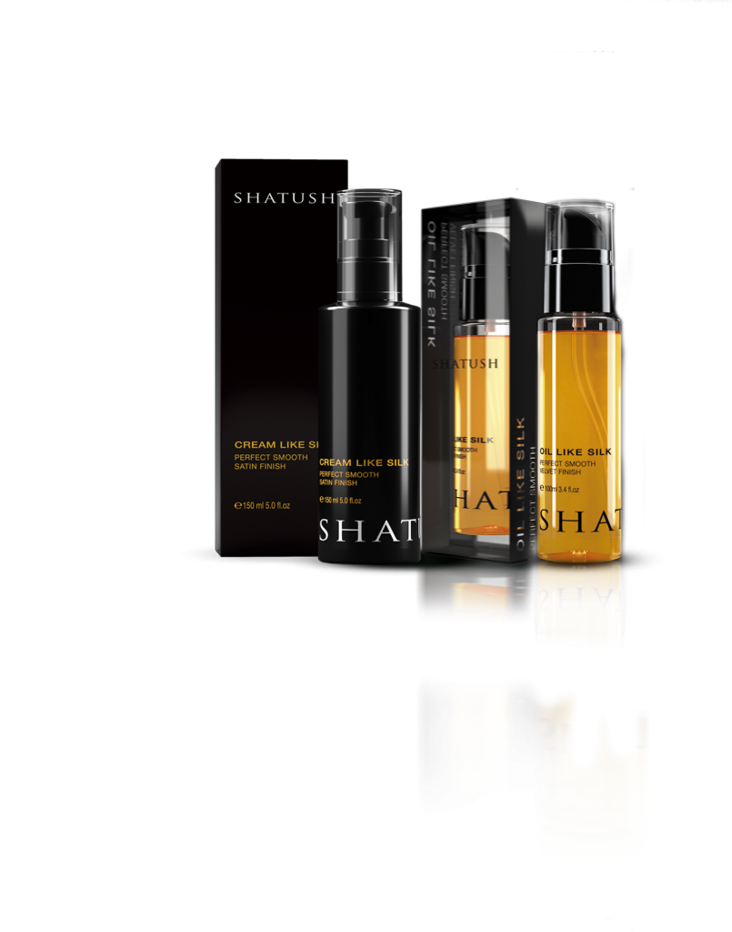 prodotti shatush hair like silk
