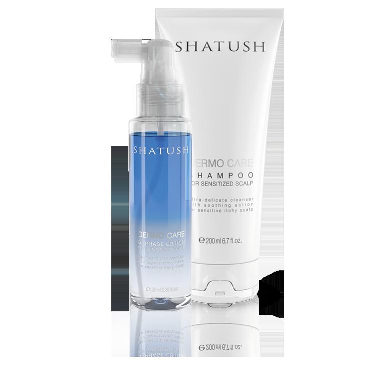 prodotti shatush dermo care