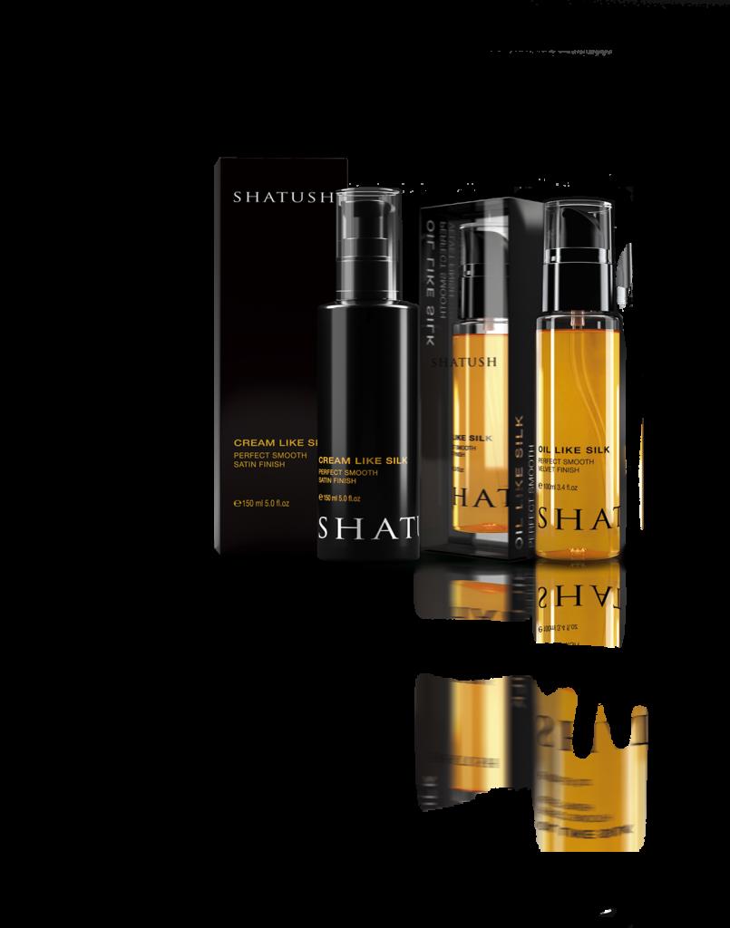 prodotti shatush hair like silk